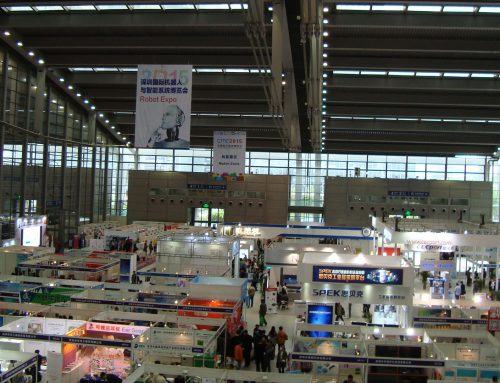 CITE China Information Technology Exhibition