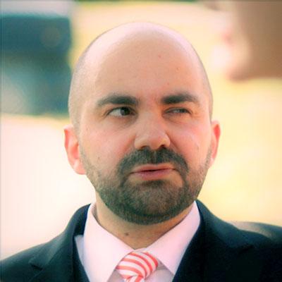 Sebastian Michailidis